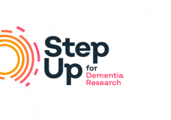StepUp for Dementia Research – Now mobile friendly preview image