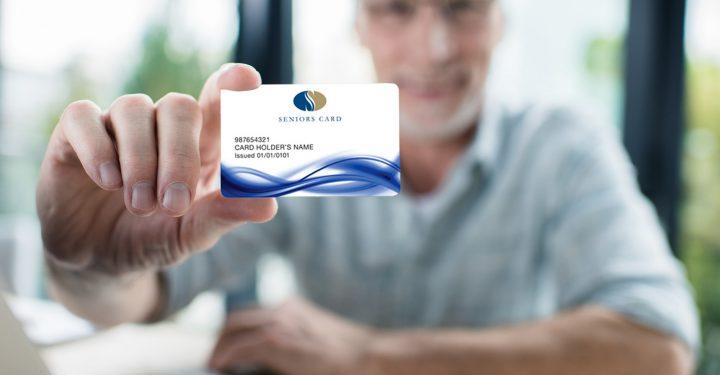 Queensland Seniors Card – Fraud alert preview image