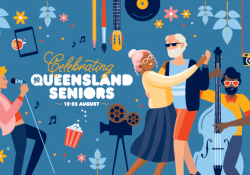 Celebrating 60 years of Queensland Seniors preview image