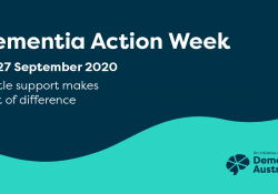 Dementia Action Week preview image
