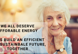 Energy proposals to improve affordability, sustainability, and support consumers preview image