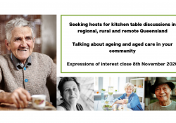Talking about ageing and aged care in your community preview image