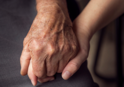 Updated aged care visitation guidelines for residential aged care preview image