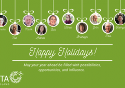 Warm wishes for the holiday season preview image