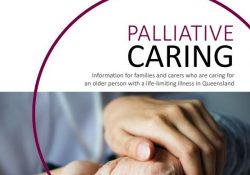 Palliative Care Information for families and carers preview image