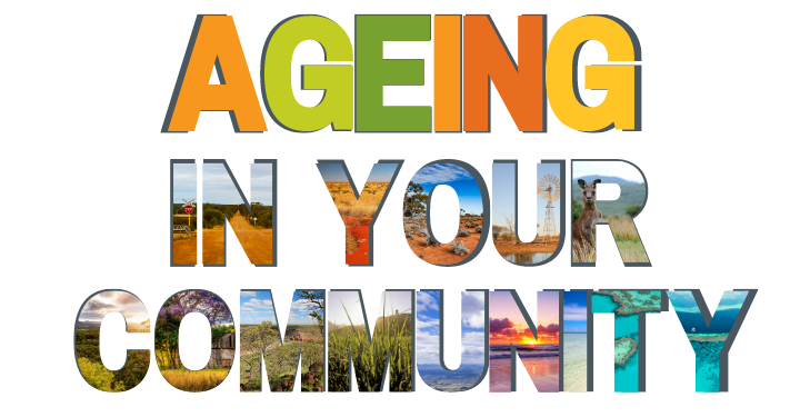 Ageing in a regional, rural, and remote community– what is it like? preview image