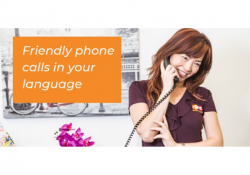 I Speak Your Language preview image