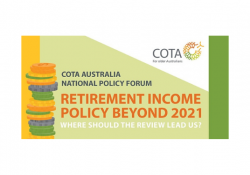 COTA Australia National Policy Forum preview image