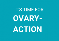 Ovarian Cancer Awareness Month preview image