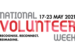 Celebrating Volunteers – Final days to nominate preview image