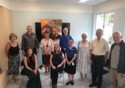 Volunteer Community Peer Navigators Pilot Launched On Bribie Island preview image