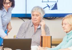 EOI – Volunteer Community Peer Navigator (Bribie Island) preview image