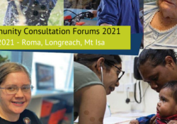 Western Queensland Primary Health Network(WQPHN) Community Consultation Forums preview image